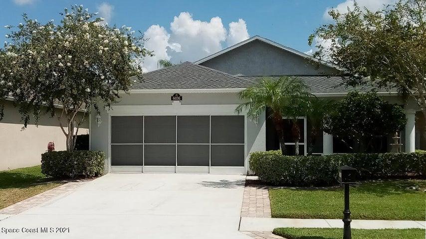 6036 Indigo Crossing Drive, Rockledge, FL 32955