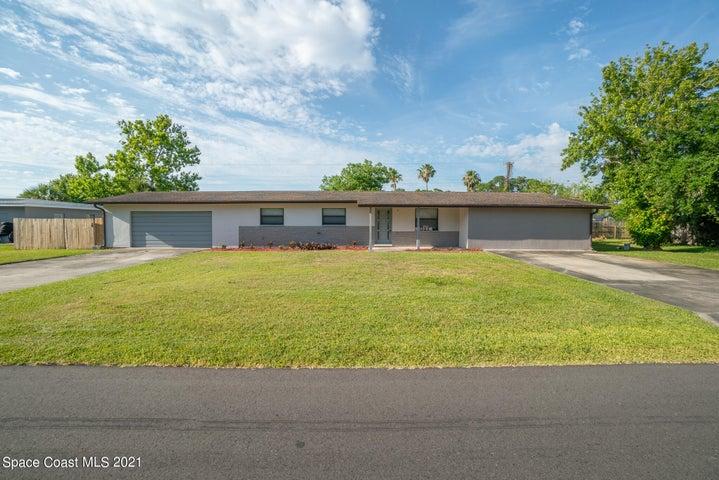 1021 Green Road, Rockledge, FL 32955