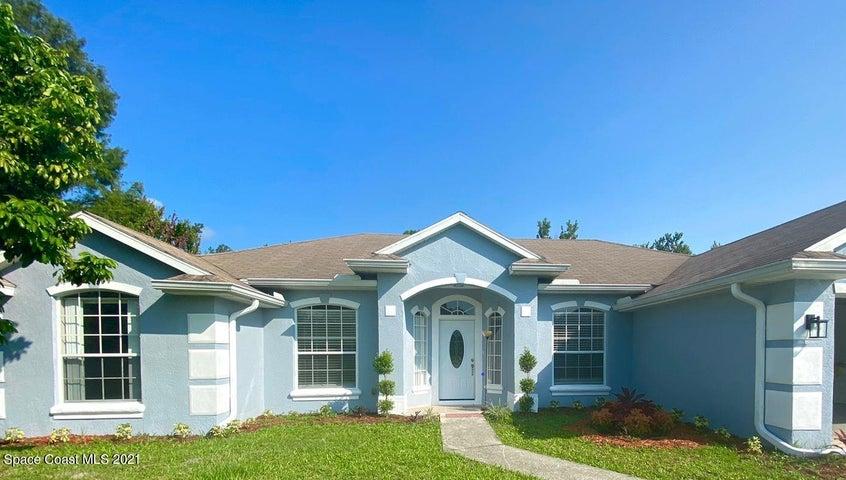 3830 Jupiter Boulevard SE, Palm Bay, FL 32909