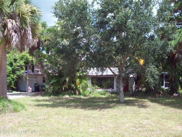2837 Glassner Avenue NE, Palm Bay, FL 32905