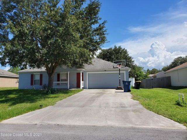 1031 Westport Street SE, Palm Bay, FL 32909