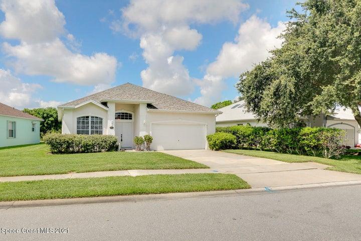 849 Villa Drive, Melbourne, FL 32940