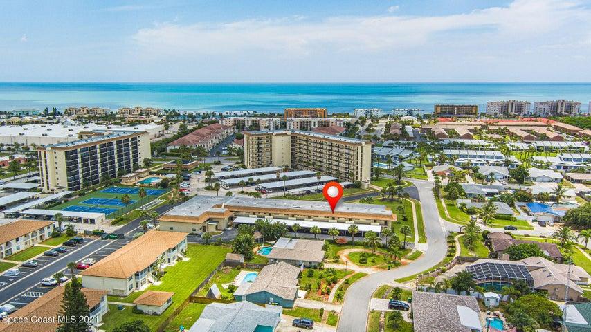 416 School Road, 203, Indian Harbour Beach, FL 32937