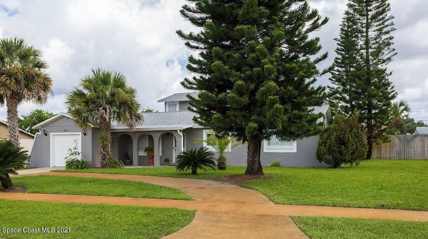 1825 Fairlane Drive, Titusville, FL 32780