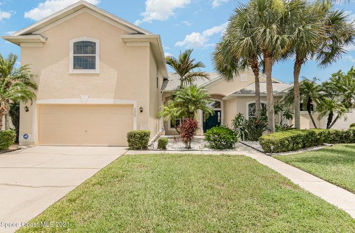 5029 Wexford Drive, Rockledge, FL 32955