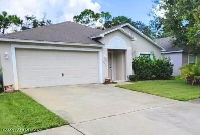 4324 Kenneth Court, Titusville, FL 32780
