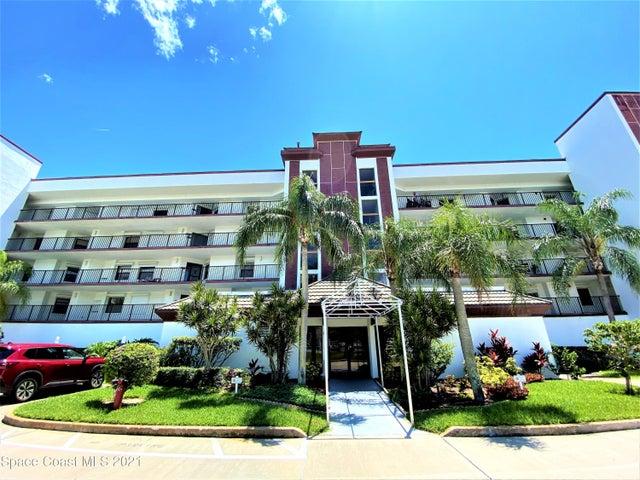 3613 S Banana River Boulevard, 404, Cocoa Beach, FL 32931