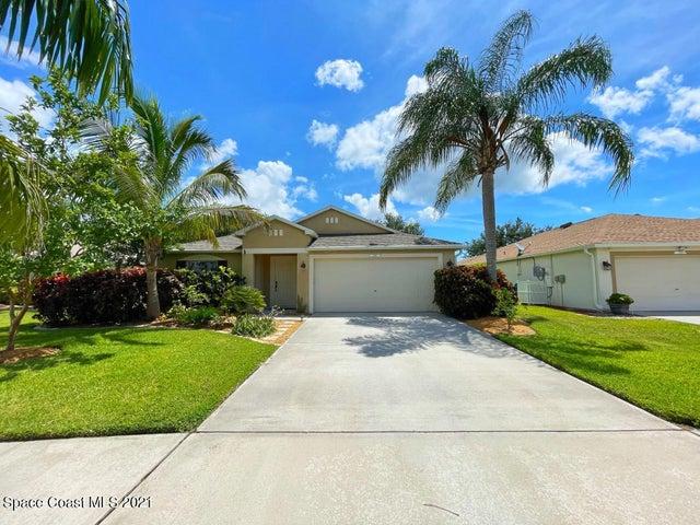 1258 Auburn Lakes Drive, Rockledge, FL 32955