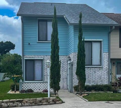 285 Nottingham Place, Merritt Island, FL 32953