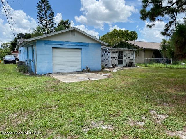 116 Hurwood Avenue, Merritt Island, FL 32953