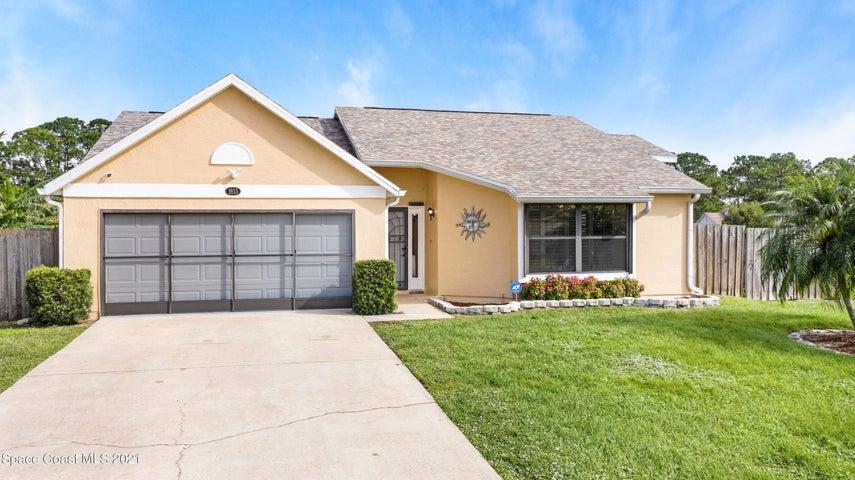 1615 Jacinto Avenue NW, Palm Bay, FL 32907