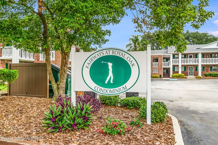1900 Knox Mcrae Drive, 107, Titusville, FL 32780