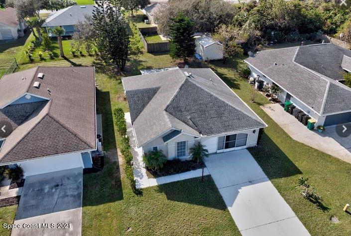 3855 12th Street, Micco, FL 32976