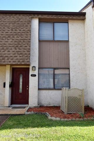 4025 Mount Sterling Avenue, Titusville, FL 32780