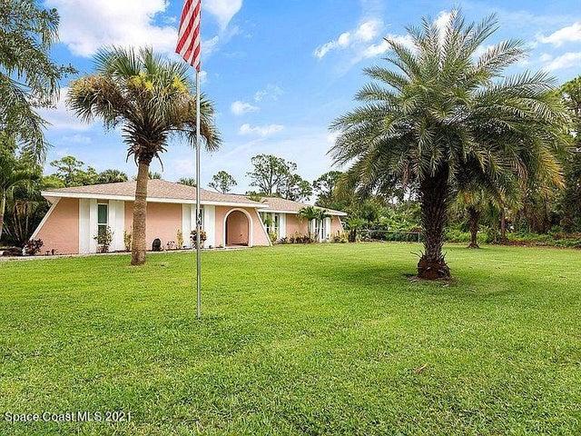 3450 Coquina Terrace, Malabar, FL 32950