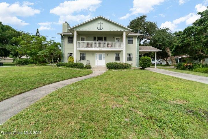 1445 Rockledge Drive, Rockledge, FL 32955