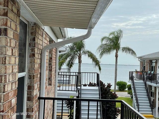 190 E Olmstead Drive, E11, Titusville, FL 32780