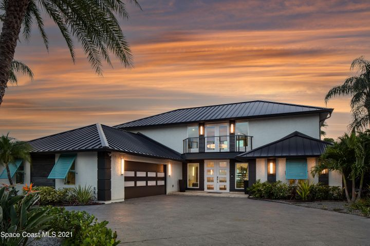 508 Lanternback Island Drive, Satellite Beach, FL 32937