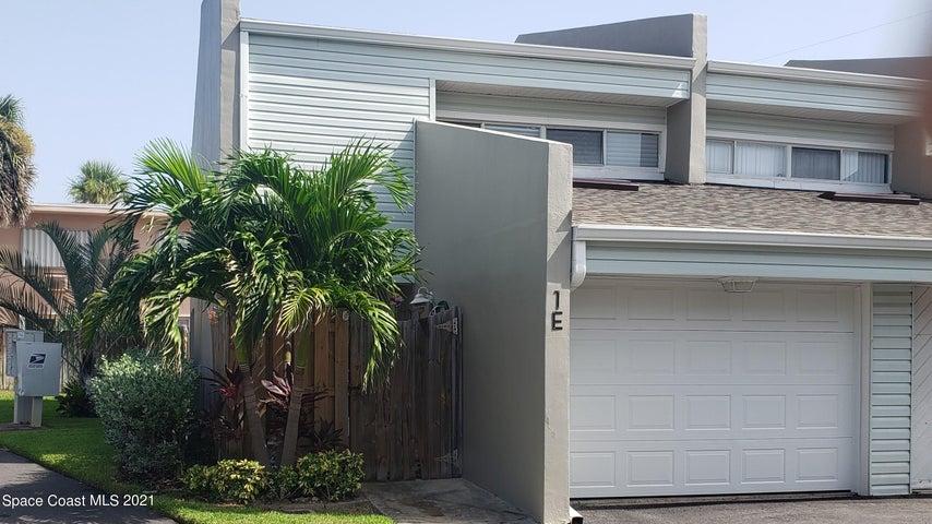 1702 Atlantic Street, 1e, Melbourne Beach, FL 32951