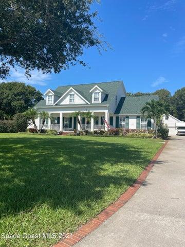 1881 Rockledge Drive, Rockledge, FL 32955