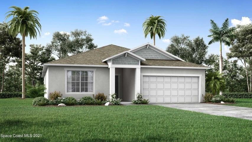660 Sauders Road SE, Palm Bay, FL 32909