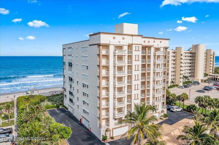 The Gardenia - Luxury Oceanfront Condominium
