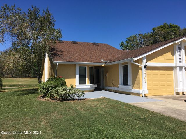 3763 Sawgrass Drive, Titusville, FL 32780