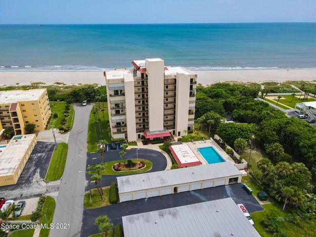545 Garfield Avenue, 501, Cocoa Beach, FL 32931