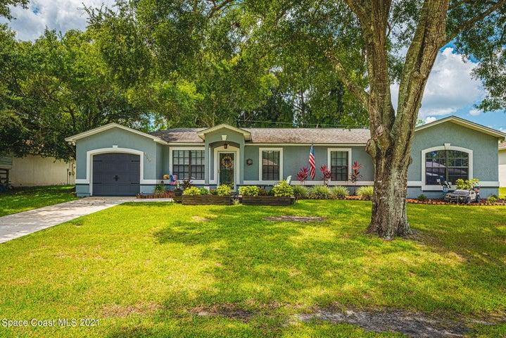 628 Cornelia Avenue SE, Palm Bay, FL 32909