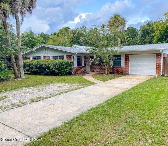 28 N Fernwood Drive, Rockledge, FL 32955