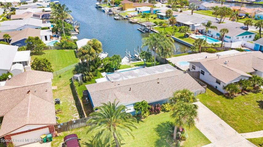 770 New Hampton Way, Merritt Island, FL 32953