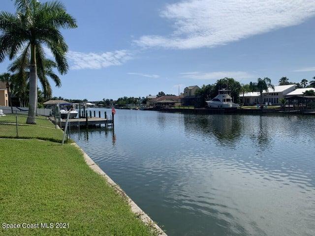 182 Saint Croix Avenue, Cocoa Beach, FL 32931