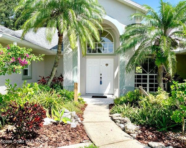 185 Northgrove Drive, Merritt Island, FL 32953