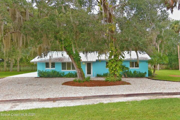 625 Kings Way, Merritt Island, FL 32953