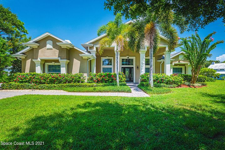 3960 Crooked Mile Road, Merritt Island, FL 32952