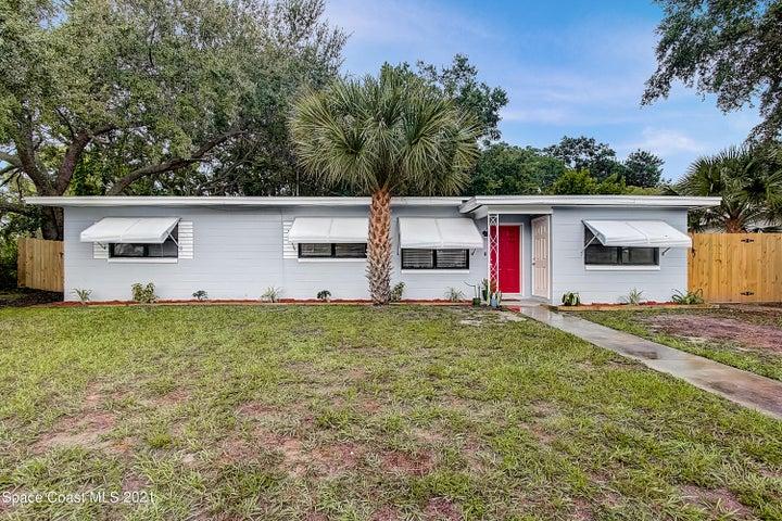 115 Garnet Avenue, Titusville, FL 32796