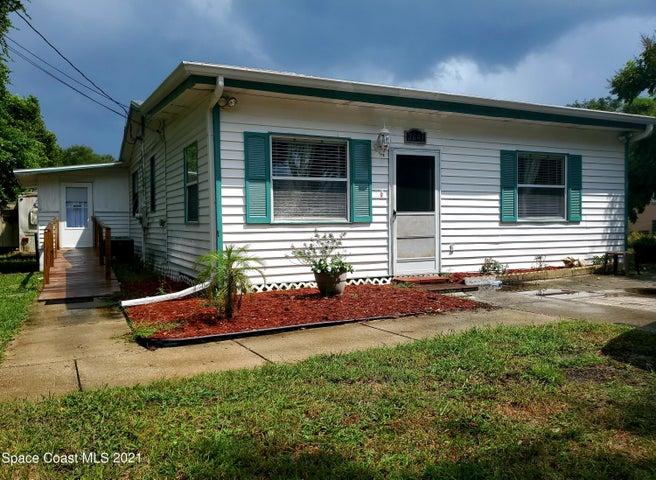 2641 Pineapple Avenue, Mims, FL 32754