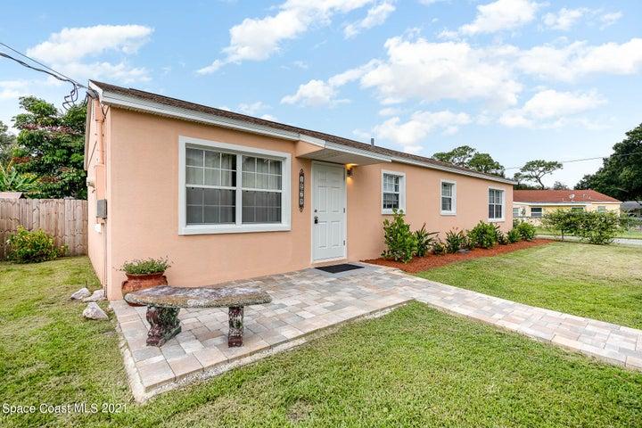 1279 Lenora Drive, Merritt Island, FL 32952