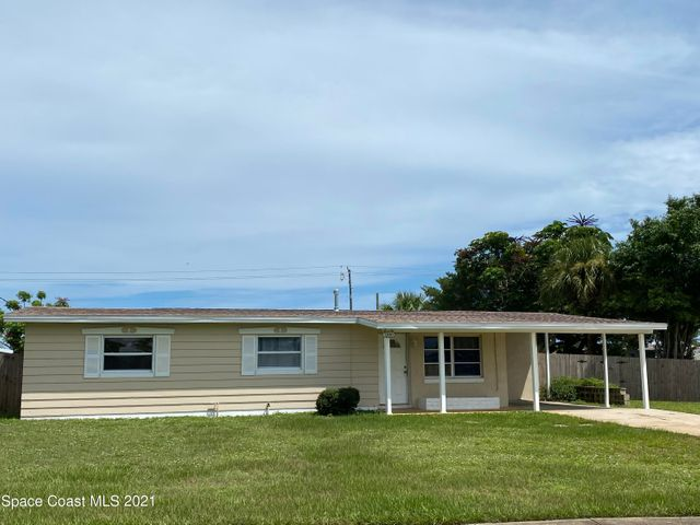 1380 Fiddler Avenue, Merritt Island, FL 32952
