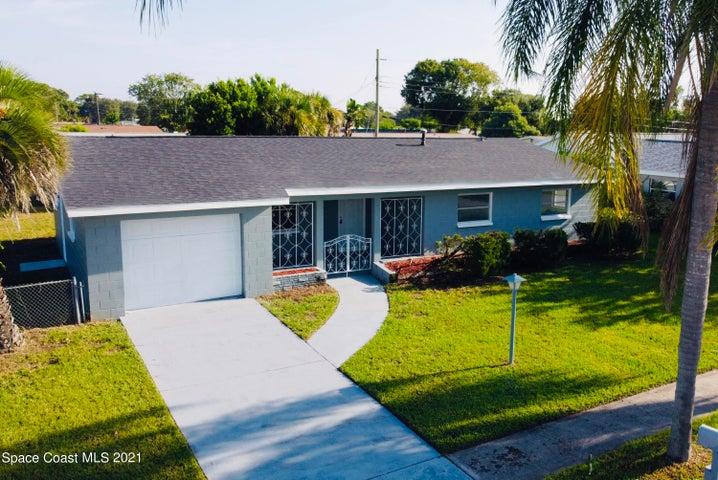 996 Nicklaus Drive, Rockledge, FL 32955