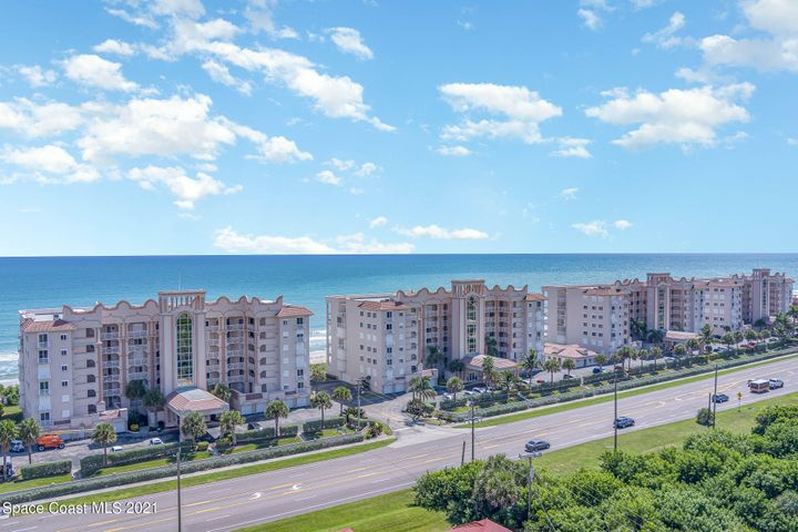 2065 Highway A1a, 1203, Indian Harbour Beach, FL 32937