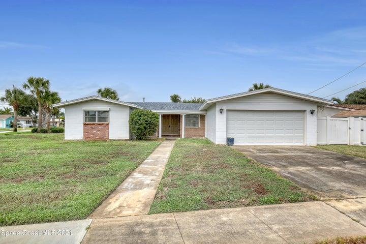 1500 S Harbor Drive, Merritt Island, FL 32952