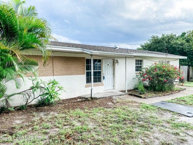 501 Orange Avenue, Merritt Island, FL 32952