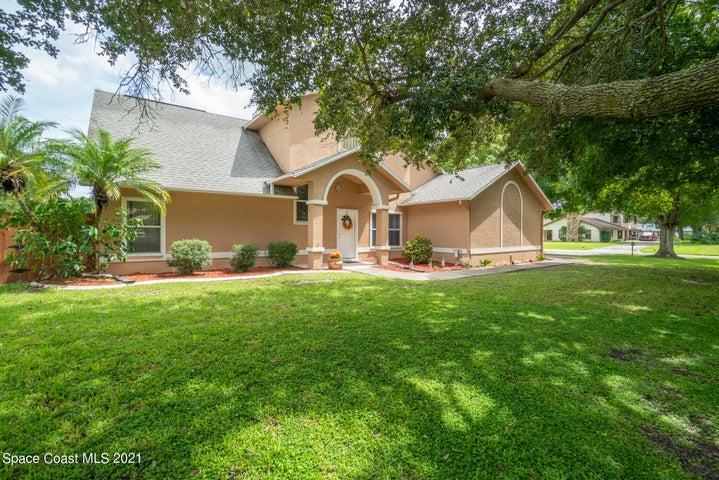 220 Joshua Place, Merritt Island, FL 32953