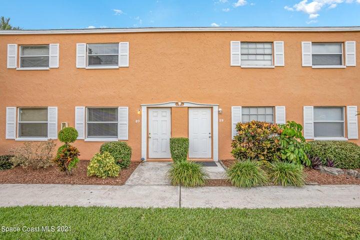 50 Needle Boulevard, 39, Merritt Island, FL 32953