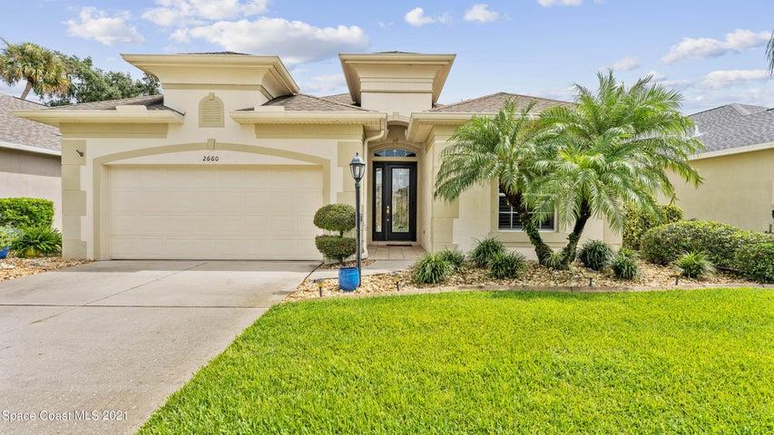 2660 Village Lane, Titusville, FL 32780