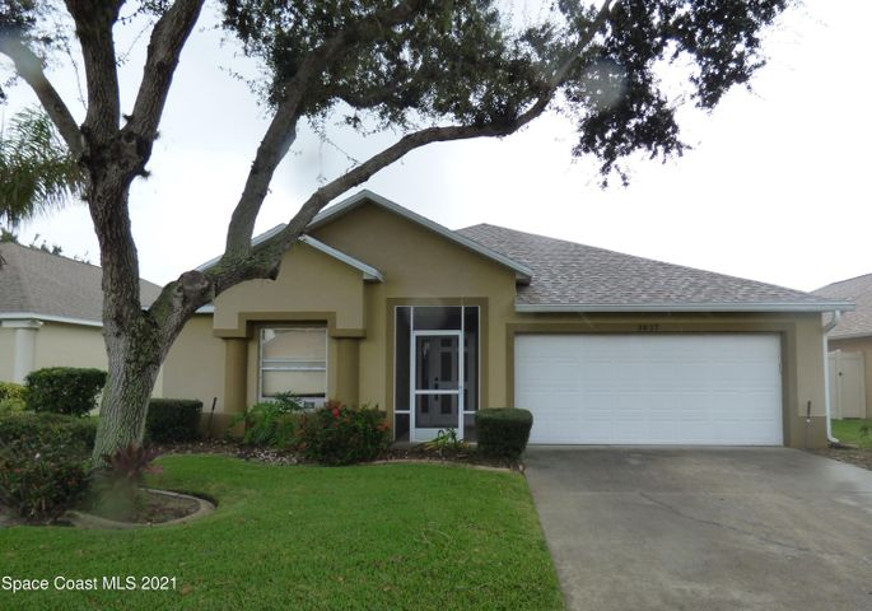 3837 Sunflower Court, Merritt Island, FL 32953