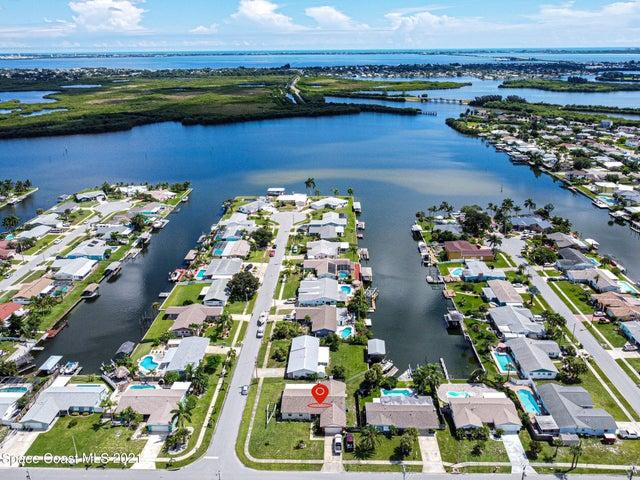 790 New Hampton Way, Merritt Island, FL 32953