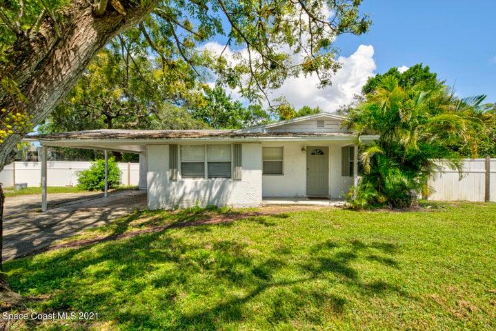 1327 Vista Terrace, Titusville, FL 32780