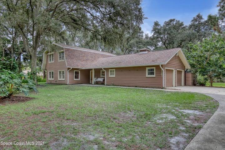 2181 Winston Drive, Cocoa, FL 32926